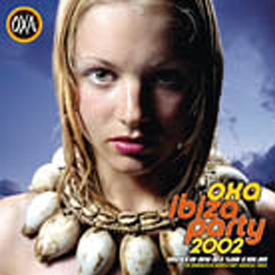 Oxaibizaparty2002 Cover