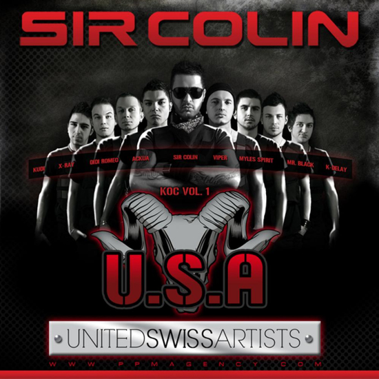 Unitedswissartists Cover